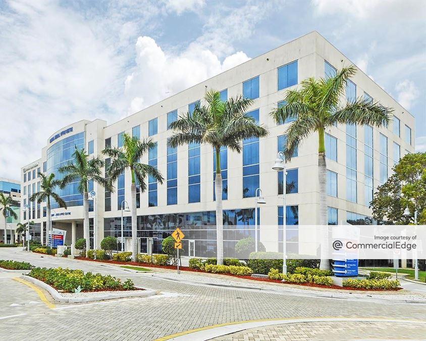 Memorial Medical Office Centre