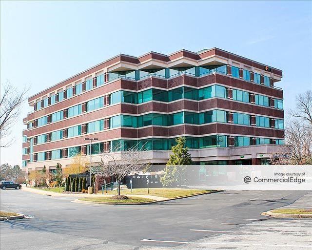 Commerce Center I