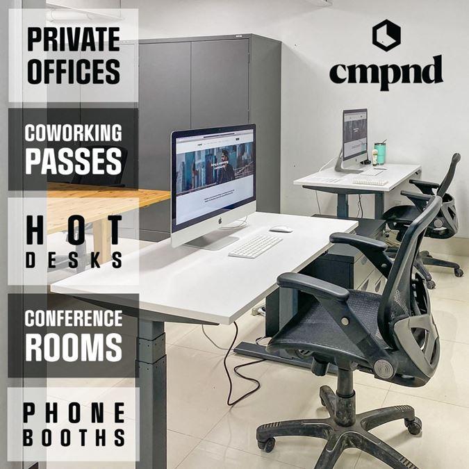 Namdar Group | CMPND