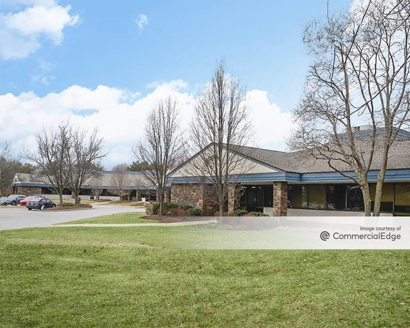 Great Valley Corporate Center - 200 Chesterfield Pkwy