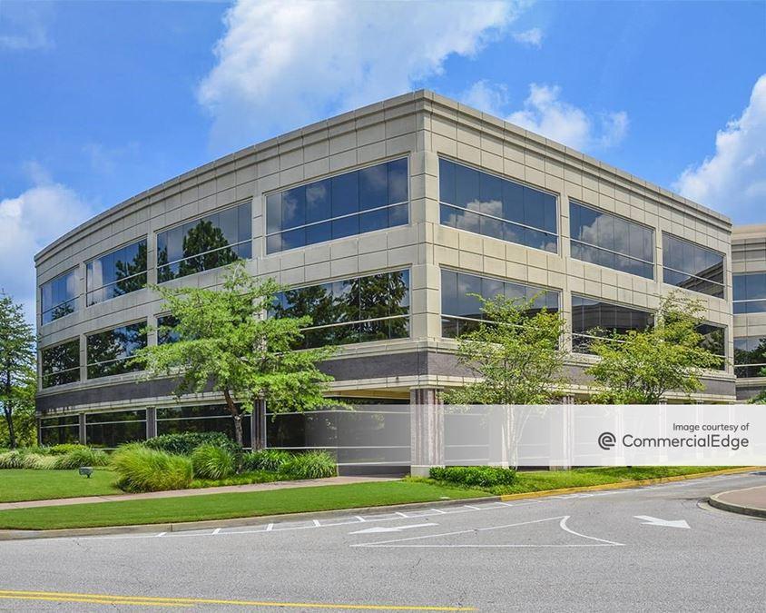 80 Humphreys Physicians Office Building