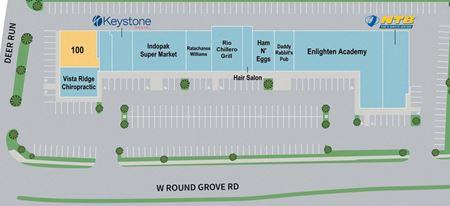 Round Grove Crossing - Lewisville