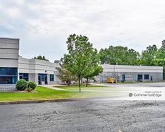 Northpointe Commerce Park - 275 Northpointe Pkwy - Amherst