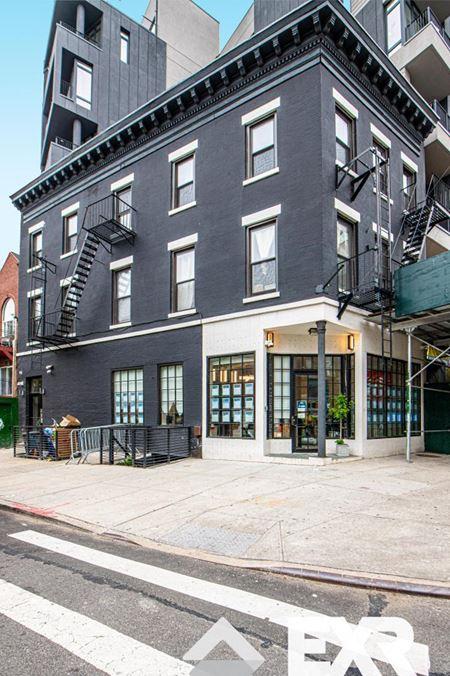 1109 Fulton St - Brooklyn
