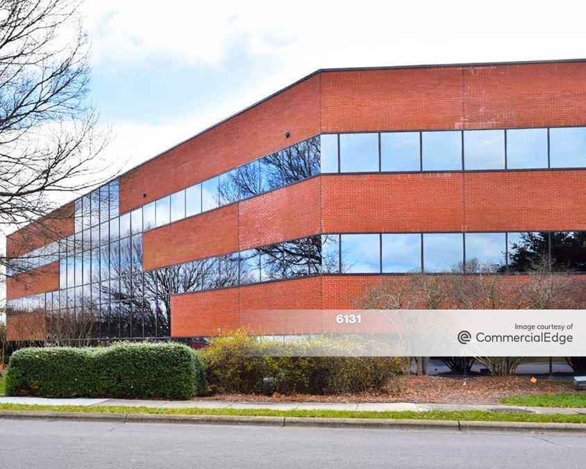 One Springfield Center