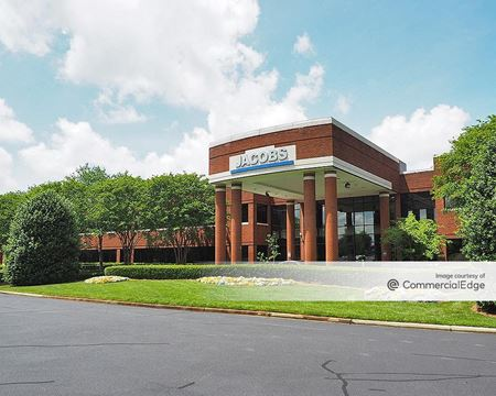 Jacobs Building - Greenville