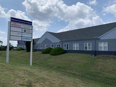 Medical Arts Center of Delran - Delran