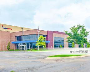 Visioneering Headquarters