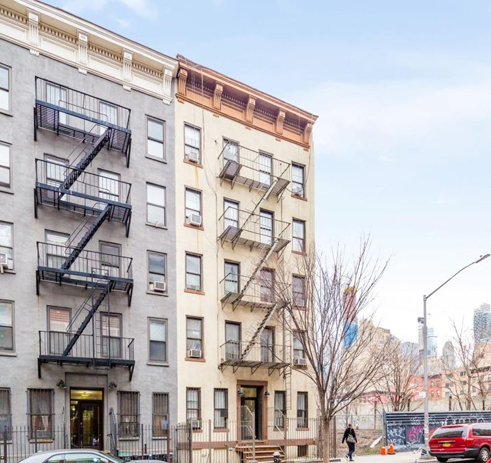515 West 48th Street