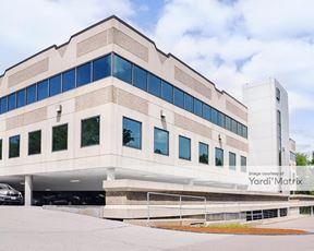 Granite Woods Corporate Center