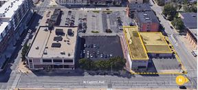 For Mixed-Use, Multi-Family or Office Redevelopment