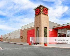 Rancho Cordova Town Center - Target