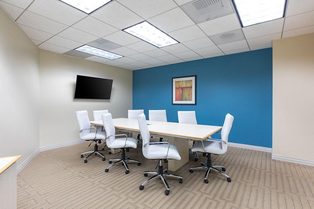 Premier Workspaces   401 Wilshire