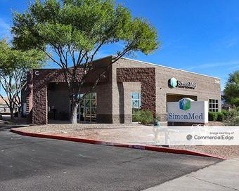 Apache Junction Medical Plaza
