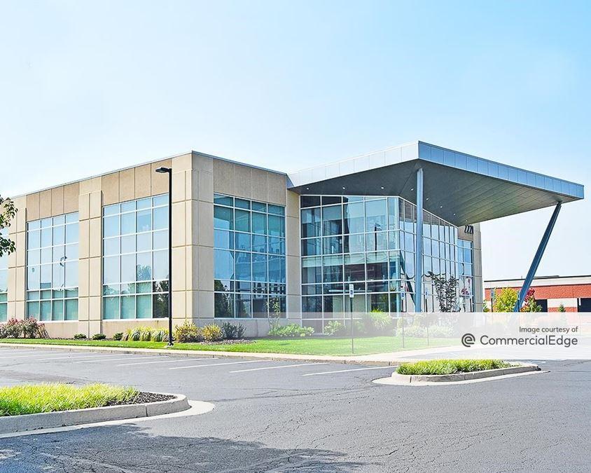 Metro Health Village - 2221 Health Drive SW