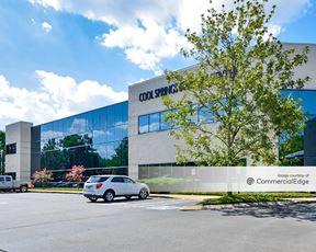 Cool Springs Medical Center