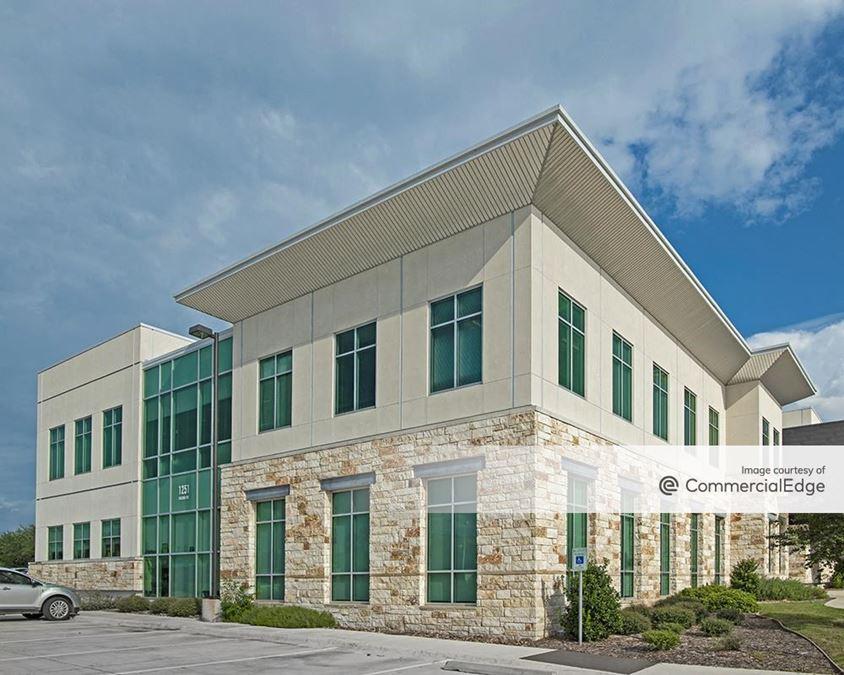 Sadler East Office Plaza