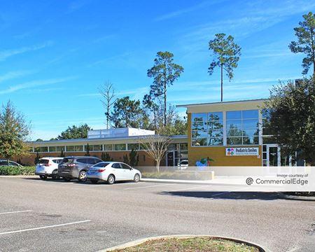 The Doctors Center - Northside - Jacksonville