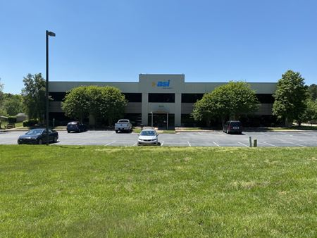 600 Irving Parkway - Holly Springs
