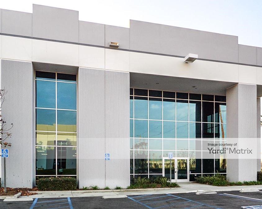 Redlands Industrial Centre - Building 1
