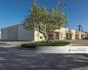 Raincross Business Center - Riverside
