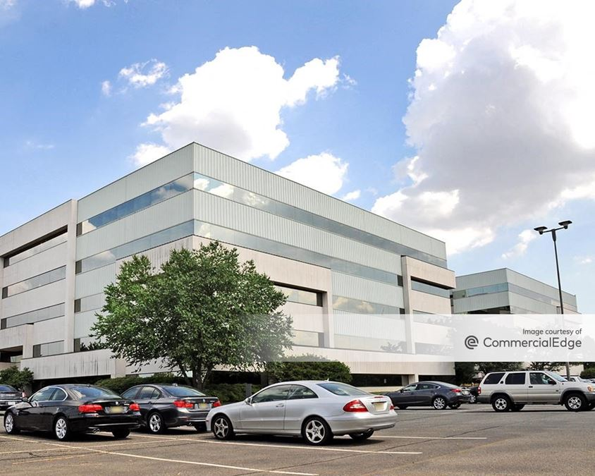 Meadowlands Corporate Center