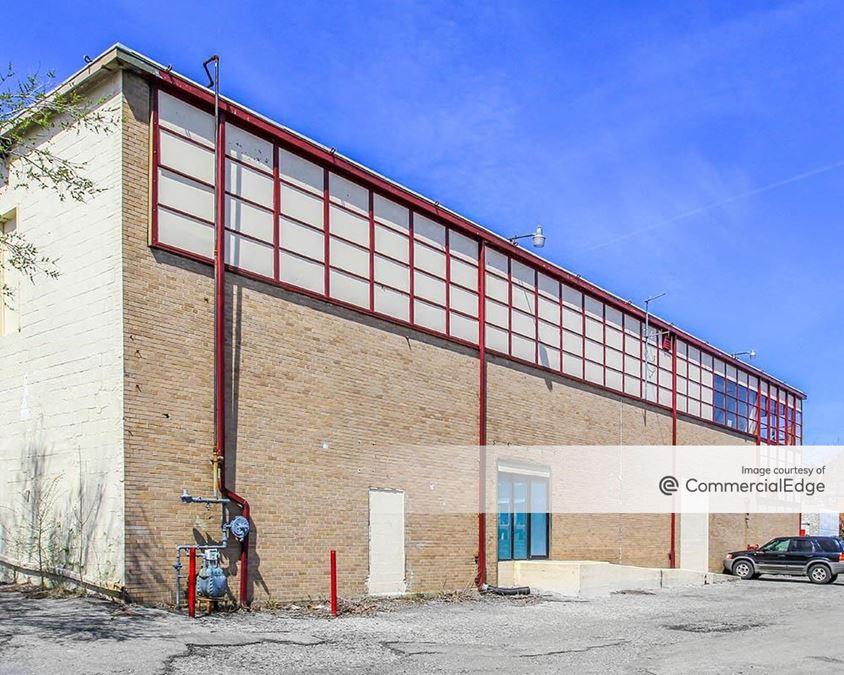 Prime West Allentown Building