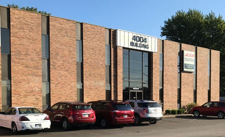 Professional Office Space - Evansville