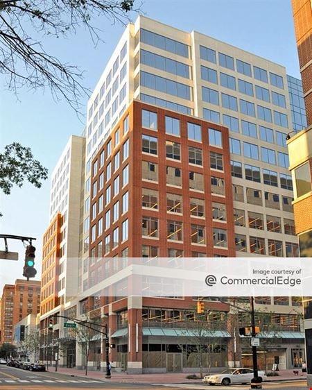 Waterfront Corporate Center III - Hoboken
