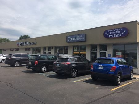 28370-28380 South River Road - Harrison Township