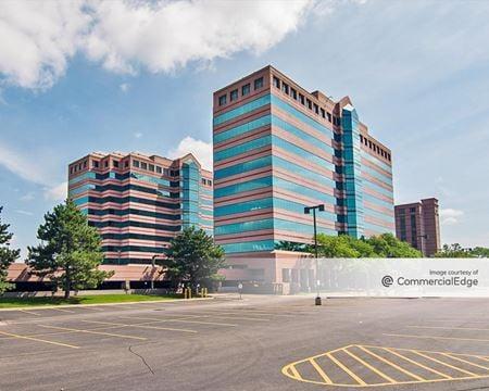 Fairlane Plaza - Dearborn