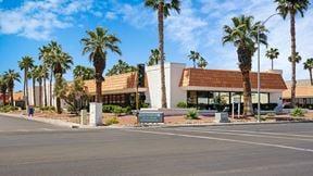 Tropicana Executive Center - Las Vegas