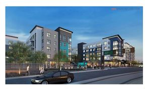 Park Place-1201 E Apache Boulevard - Tempe