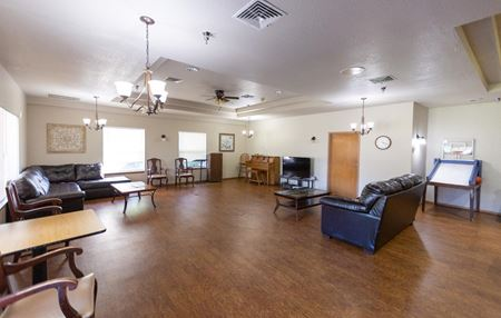 Glade Avenue Assisted Living - Bethany
