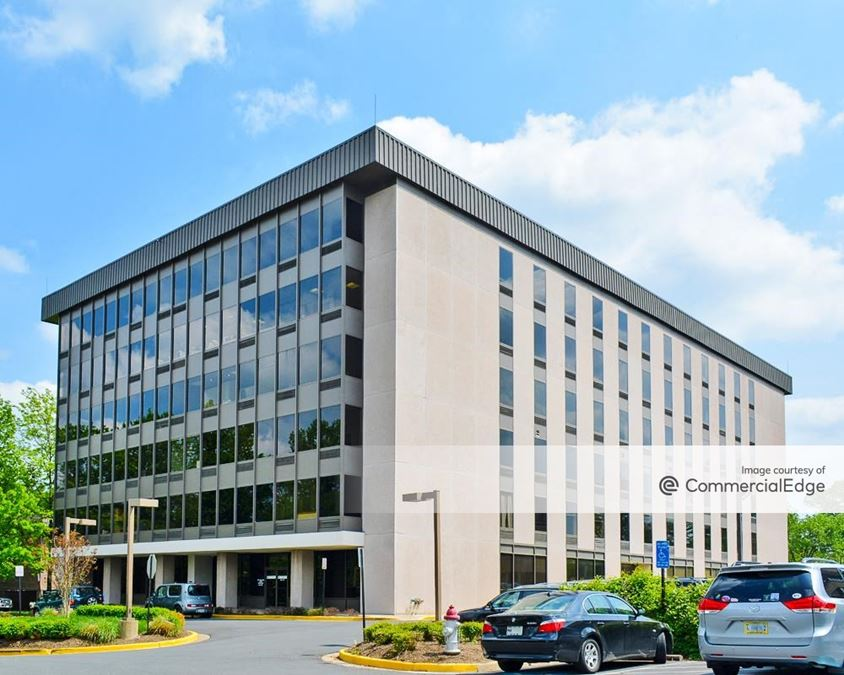 Yorktown 50 Medical Office Building