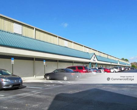 Ruthven Business Park - 2560 Old Combee Road - Lakeland