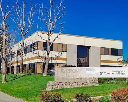 Arrow Business Center - Rancho Cucamonga