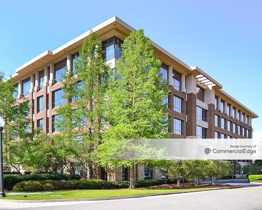 600 University Park Place