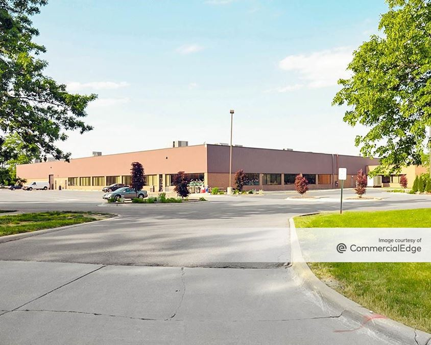 12025 Tech Center Drive