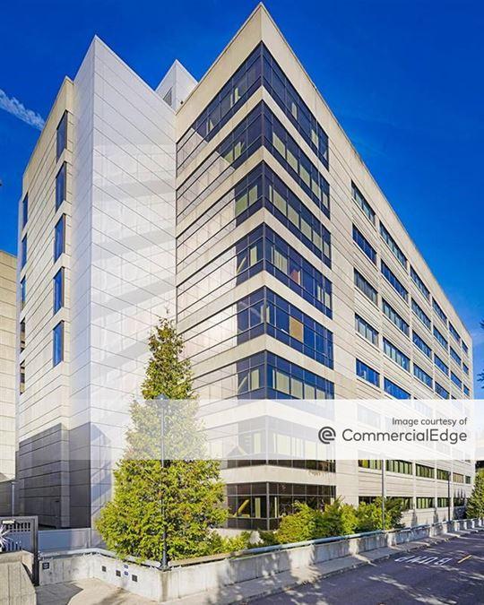 Providence St. Vincent Medical Center - East Pavilion - Medical Office Building V