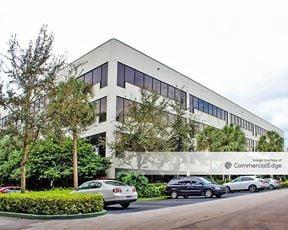 Boca Corporate Center - Boca Raton