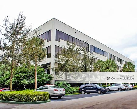 Boca Corporate Center - Boca Raton
