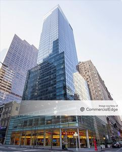 540 Madison Avenue - New York