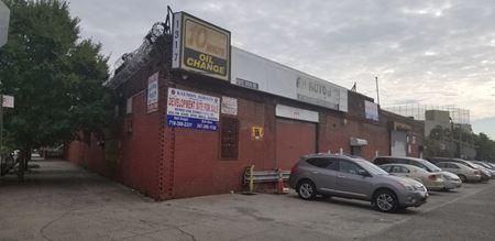 36th St. Boro Park Development - Brooklyn