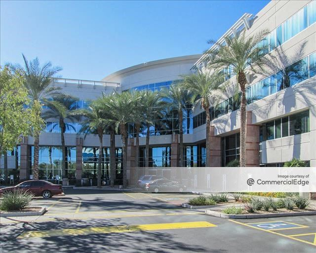 Deer Valley Corporate Center - 20227 North 27th Avenue