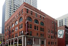 444 N. Wabash Ave - Chicago