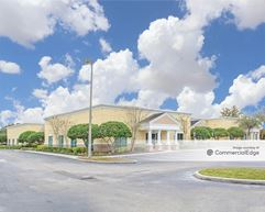 Waterford Lakes Professional Center - Orlando