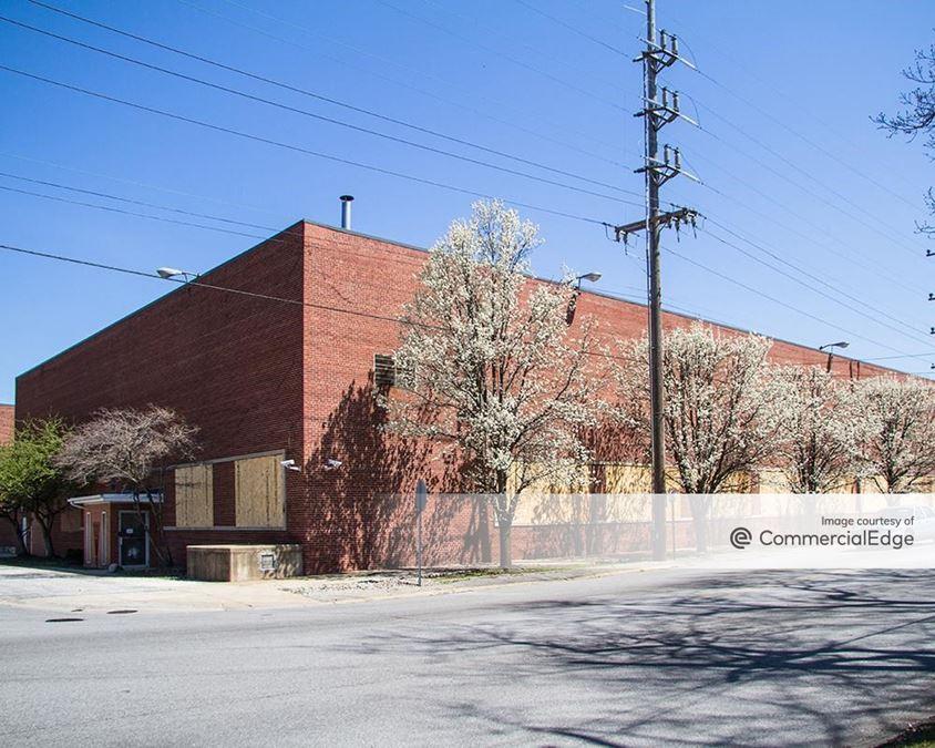 300 West Main Street