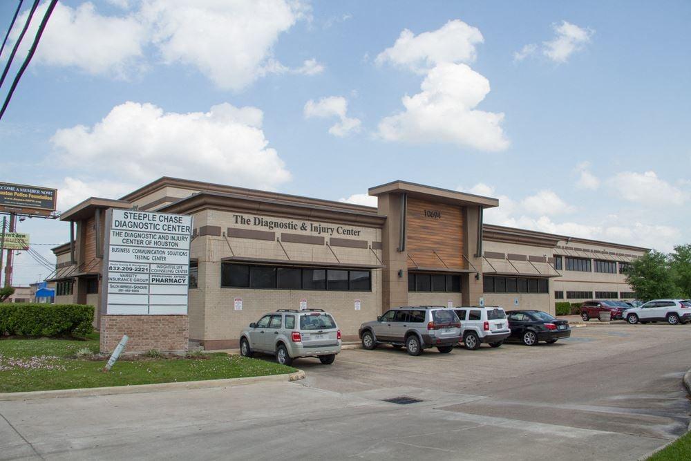 Jones Professional Building