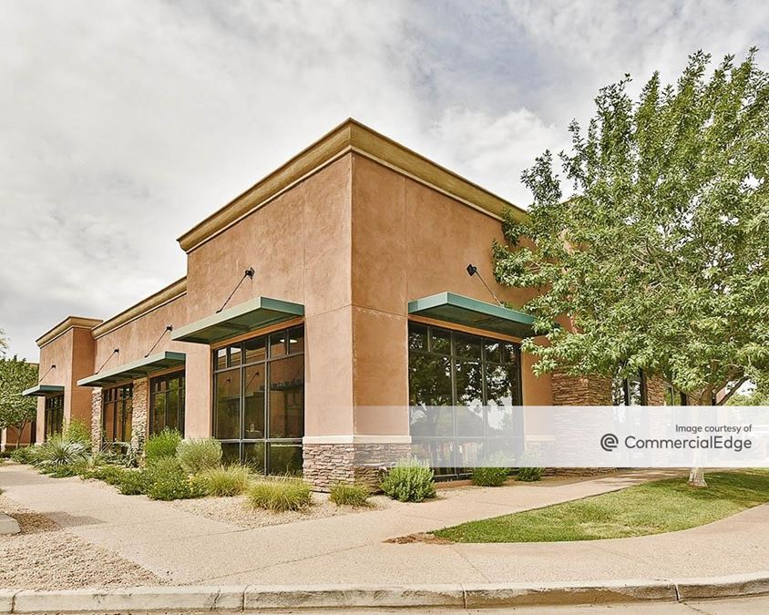 Villages Office Suites at Queen Creek Town Center